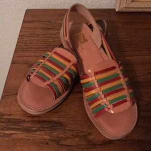 Women's Dirty Laundry sandals